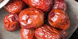 خواص عناب ، ۱۰ مورد از خاصیت ها و مضرات میوه عناب