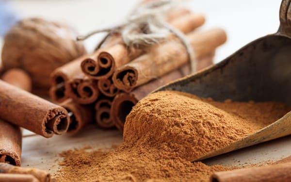 خواص دارچین برای مردان برای لاغری در چای برای فشار خون برای پوست و زنجبیل برای زنان دکتر سلام