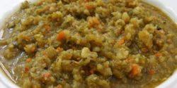 طرز تهیه ترشی لیته خوشمزه با بادمجان، هویج و سبزیجات