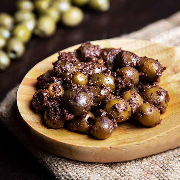 طرز تهیه زیتون پرورده رودبار فوری لبنانی شرکتی با سرکه عسلی صنعتی خانم گلاور xvc jidi cdj k v vni