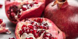 خواص انار ، ۱۰ مورد از خاصیت ها و مضرات میوه انار