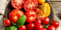 خواص گوجه فرنگی ، ۹ مورد از خاصیت ها و مضرات گوجه فرنگی