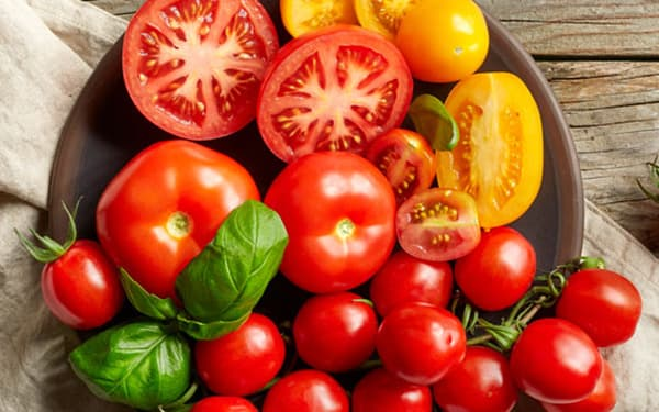 خواص گوجه فرنگی برای پروستات در لاغری قلب بدنسازی اسپرم بارداری دیابت پوست موی سر کلیه خوردن گوجه فرنگی ناشتا خواص گوجه فرنگی پخته