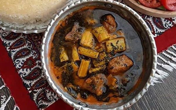 طرز تهیه خورش ریواس , خورشت ریواس با مرغ تصویری , خورش ریواس و کنگر و کرفس , xvc jidi o va vd hs