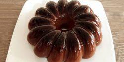 طرز تهیه پاناکوتا شکلاتی خوشمزه و مخصوص به روش ایتالیایی