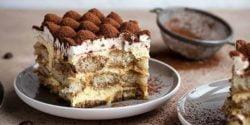 طرز تهیه تیرامیسو مجلسی و خوشمزه با روش اصلی ایتالیایی
