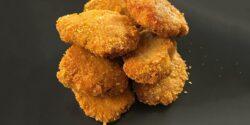 طرز تهیه ناگت مرغ خوشمزه و مخصوص پفکی به روش بازاری