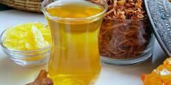 طرز تهیه چای به خانگی خوشمزه و طبیعی با خواص فراوان