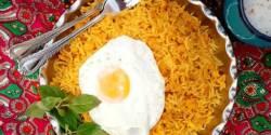 طرز تهیه دمپختک دمی باقالی خوشمزه و ساده به روش اصفهانی