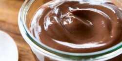 طرز تهیه دنت شکلاتی خوشمزه به روش کارخانه ای در خانه