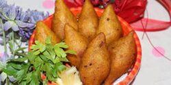 طرز تهیه کبه خوشمزه با گوشت و برنج به روش اصیل بوشهری