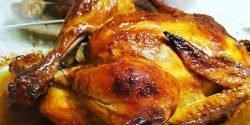 طرز تهیه مرغ بریان خانگی ساده و خوشمزه به روش رستورانی