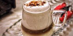 طرز تهیه کاپوچینو خوشمزه و کافه ای با فرنچ پرس یا همزن