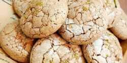 طرز تهیه شیرینی گردویی خانگی و خوشمزه با فر و بدون فر