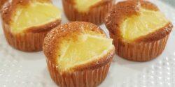 طرز تهیه شیرینی پای آناناس مجلسی و خوشمزه مثل قنادی