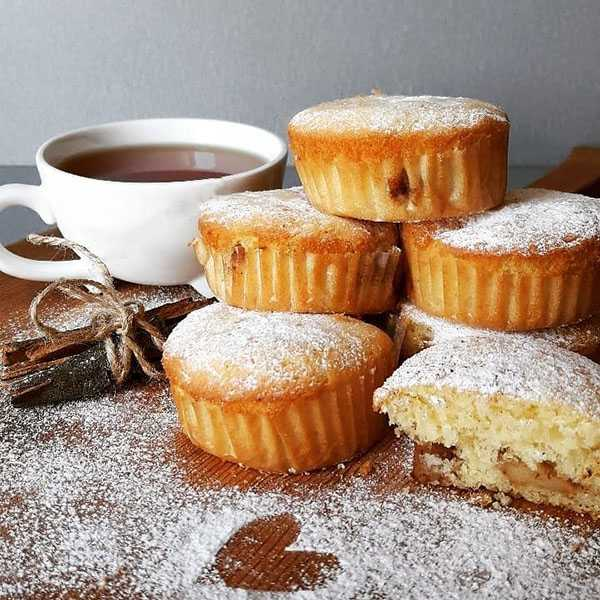 طرز تهیه پای سیبتصویریبدون فرپنجره ای آمریکایی با مایکروفربا پودر کیک امادهدر پلوپز به زبان انگلیسیبا آرد ذرتبا مارمالاد لقمه ای کیک پای سیب و دارچین