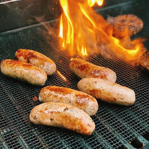 طرز تهیه سوسیس خانگی پارسینه مرحله به مرحله با بوقلمون با سویا بلغاری خانگی مرغ خانگی شف طیبه نی نی سایت کوکتل روده پنیری خانگی