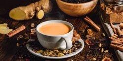 طرز تهیه چای ماسالا به روش اصیل هندی با ادویه های مخصوص
