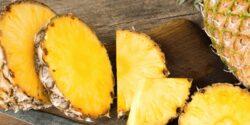 خواص آناناس ، ۱۱ مورد از خاصیت ها و مضرات مصرف آناناس