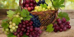 خواص انگور ، ۱۱ مورد از خاصیت ها و مضرات مصرف انگور