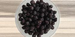 طرز تهیه آلبالو خشکه ترشک خوشمزه و سنتی به روش بازاری