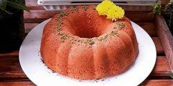 طرز تهیه کیک انگلیسی خوشمزه و مخصوص به روش لندنی