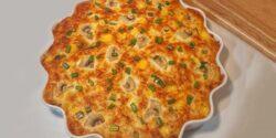 طرز تهیه گراتن پاستا خوشمزه و مخصوص به روش رستورانی