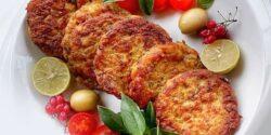 طرز تهیه کوکو قارچ خوشمزه و مجلسی به روش رستورانی