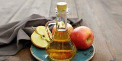 طرز تهیه سرکه سیب خانگی خوشمزه و سالم به روش سنتی محلی
