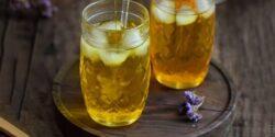 طرز تهیه شربت گلاب خوشمزه و مجلسی به روش رستورانی