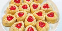 طرز تهیه شیرینی ساوارین خوشمزه و مجلسی به روش فرانسوی
