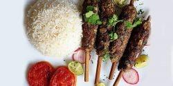 طرز تهیه کباب مراکشی خوشمزه و مجلسی به روش تابه ای