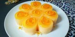طرز تهیه روکر آناناس خوشمزه و مخصوص به روش اصیل ایتالیایی