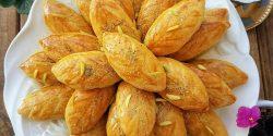 طرز تهیه شیرینی ایشلیک خوشمزه و مجلسی به روش ترکیه ای