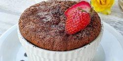 طرز تهیه سوفله شکلاتی خوشمزه و مخصوص به روش فرانسوی