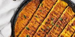 طرز تهیه کباب تابه ای مرغ خوشمزه و مخصوص به صورت نرم و آبدار