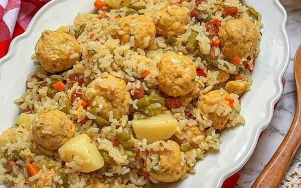 طرز تهیه سنگ سیر با گوشت مرغ بوقلمون مهابادی sk sdv