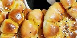 طرز تهیه نان حلوایی خوشمزه و مخصوص به روش ترکیه ای