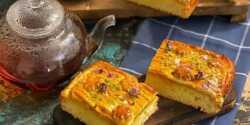 طرز تهیه شیرینی پیروک مارمالادی ارمنی خوشمزه و مخصوص