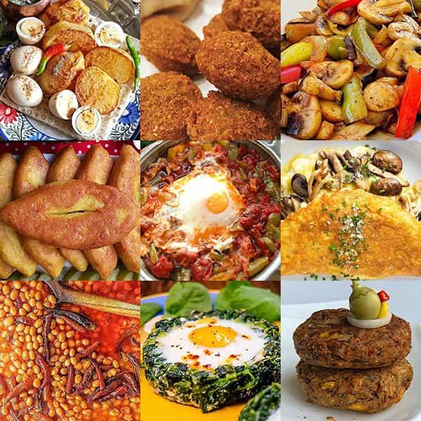 غذای نونی بدون گوشت نی نی سایت یه غذای نونی بدون گوشت انواعرژیم غذایی بدون گوشت کانال تلگرام غذاهای بدون گوشت