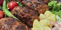 طرز تهیه کباب کاکوری خوشمزه و مخصوص به روش هندی