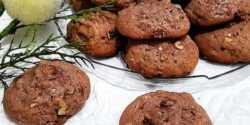 طرز تهیه کوکی لاهیجان خوشمزه و ساده به روش بازاری در منزل