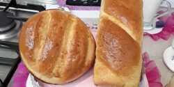 طرز تهیه نان ژاپنی پنیری خوشمزه و مخصوص برای عصرانه