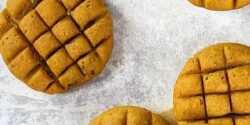 طرز تهیه کلوچه بدون شکر خوشمزه و ساده به صورت رژیمی