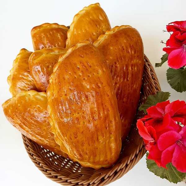نان فطیر آستارا , طرز تهیه نان فطیر آستارا , دستور پخت نان فطیر آستارا