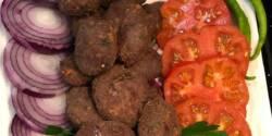 طرز تهیه کوفته جعفری خوشمزه و مخصوص به روش ترکیه ای