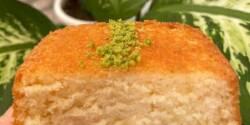 طرز تهیه کیک کوئیک میکس خوشمزه با بافت نرم و لطیف