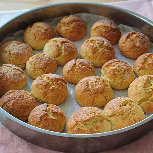 کوکی بوسنیایی , طرز تهیه کوکی بوسنیایی , دستور پخت کوکی بوسنیایی
