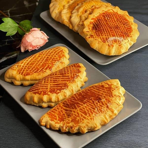 نان وان , طرز تهیه نان وان , دستور پخت نان وان ترکیه