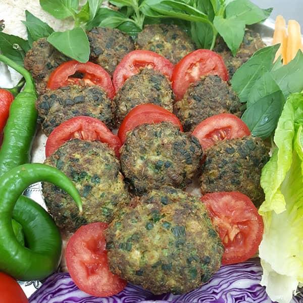 شامی بروجردی , طرز تهیه شامی بروجردی , دستور پخت شامی کباب بروجردی